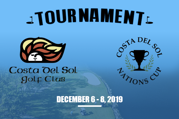 Costa del Sol Nations Cup