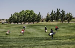 Tips for Pace of Play in Golf