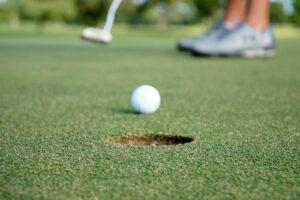 What is Birdie in Golf?