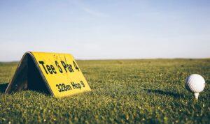 Par in Golf