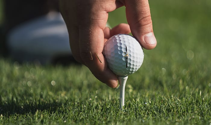 Ace or Hole-in-One in golf